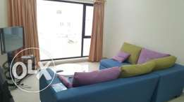 Best 2 BHK flat with facilities/ pool & gym