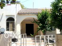 Unfurnished Villa for rent at Barbar(Ref No:BRM6)