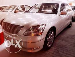 Lexus Ls 430 model 2004 for sale