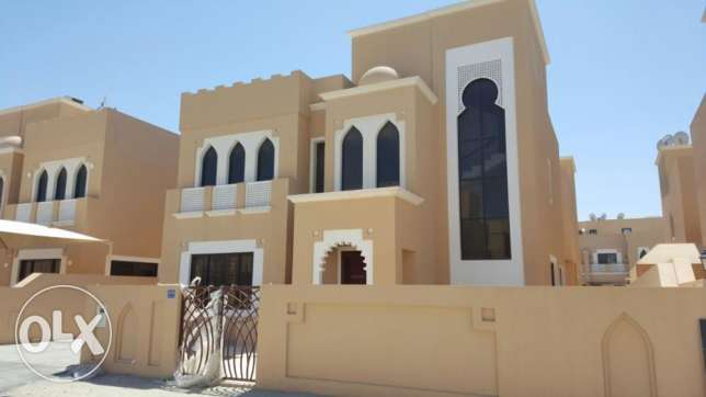 Amazing villa for sale 4br in wahat al muharraq