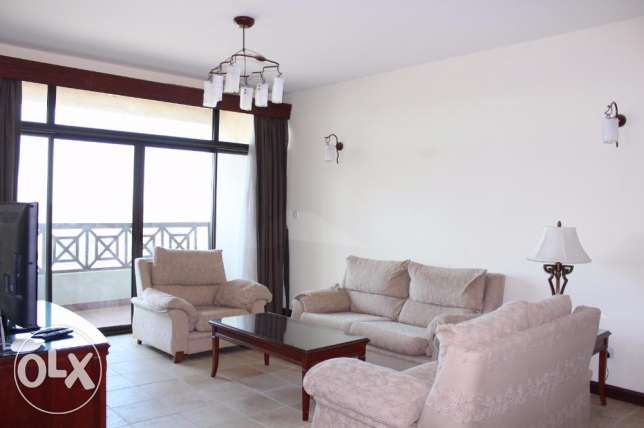 2 Bedroom Beautiful f/f Apartment in Sanabis