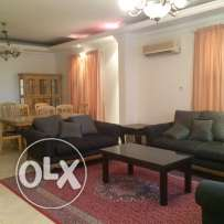 4 bedroom penthouse at Juffair Bahrain
