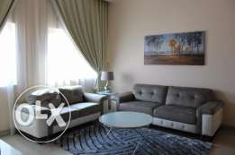 2 Br Brand new Apartment in Adliya fully furnished