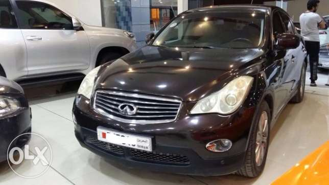 Infiniti EX35 2008 Full Option
