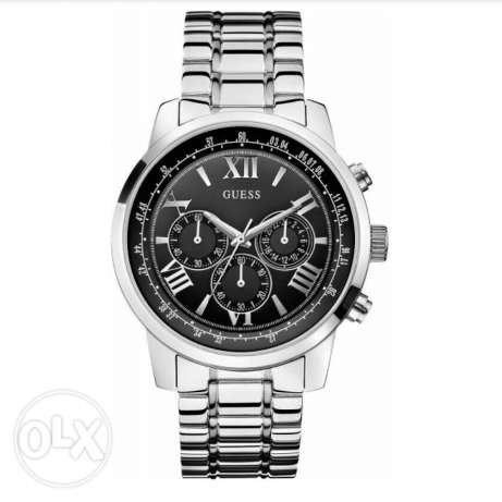 Guess new original mens watch for sale