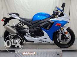 2014 Suzuki GSX-R1000.;Contact me with your whatapp number