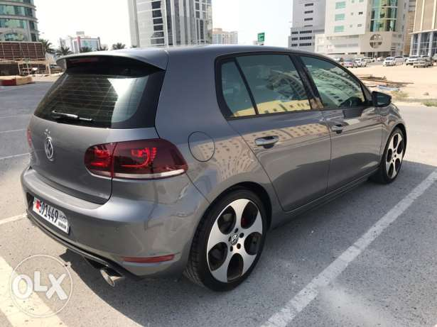 2010 Volkswagen Golf GTI For Sale