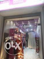 BD 325 shop for Rent On Bukuwarah Road Riffa