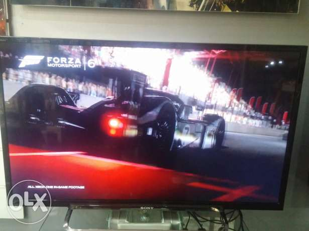 "Sony bravia 42"" led 3d full Hd"