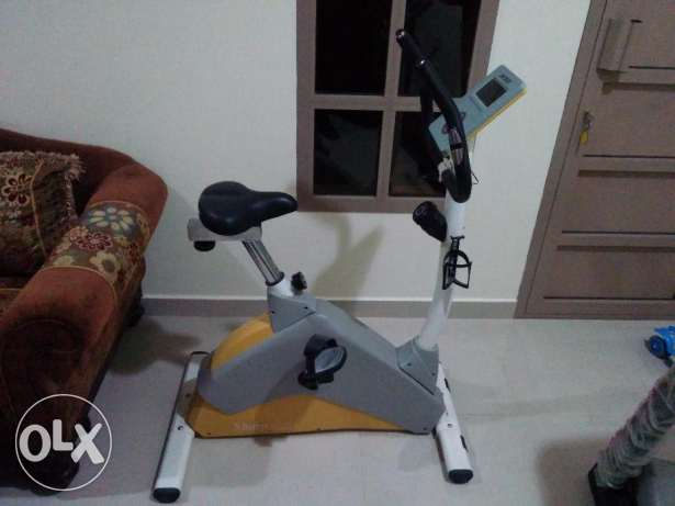 Exercise Cycle for Sale!