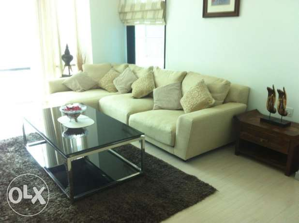 city view one bedroom furnished for rent