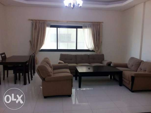 FULLY FURNISHED-POOL,GYM-2bedroom,3bath,hall,lift,kitchen,parking