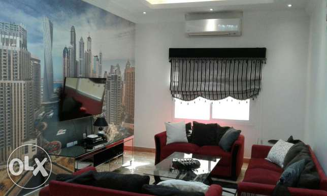 Shakhoorah, 3 BHK flat Near Nakheel centre semi furnished