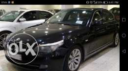 For Sale BMW 523 i A * 2008 *