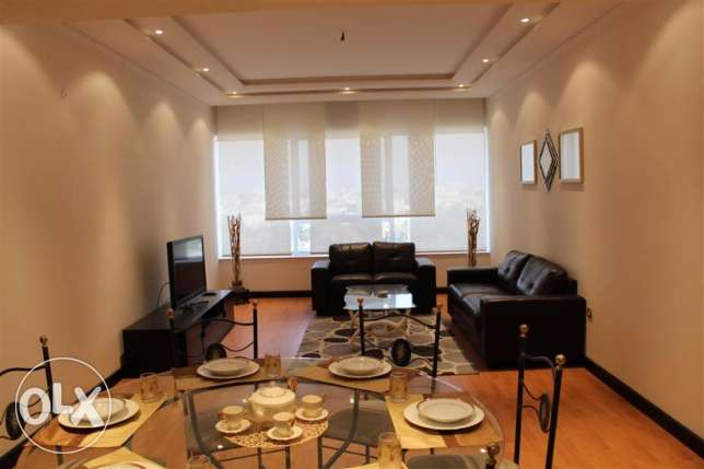 13SNA 2bedrooms fully furnished apartment for rent in abraj lulu