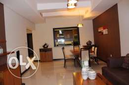 Beautiful 1 bedroom apartment fully furnished in Juffair