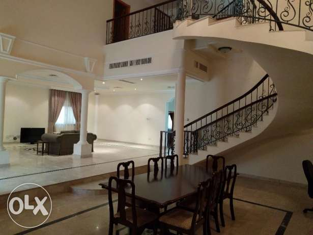 4 Bedroom fully furnished villa for rent with private pool - all inclu