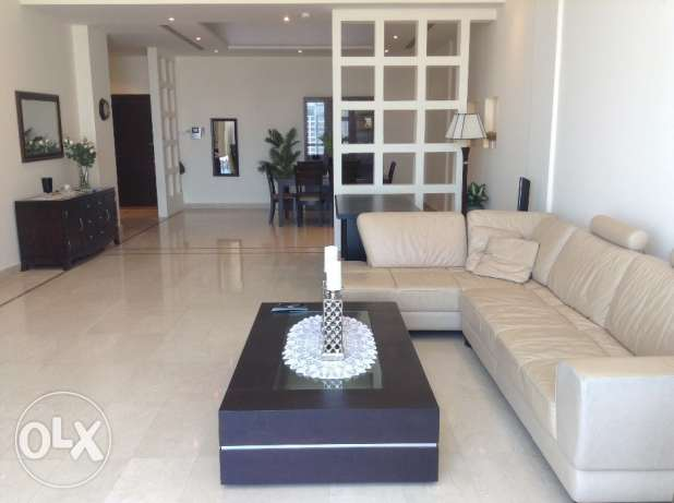 Modern Style 2 BR 2 bath Apartment for rent in juffair