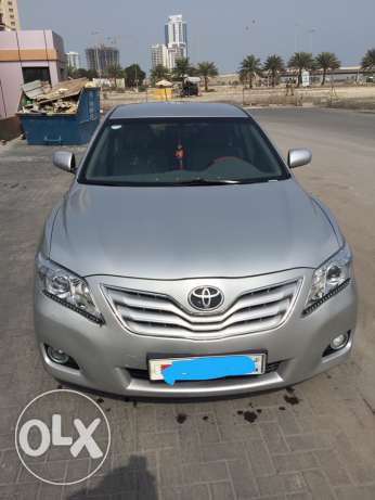 TOYOTA Camry model 2011