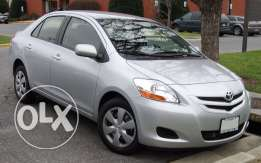 Yaris for sell Toyota