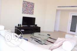2 bedroom luxury spacious apartment in Sanabis