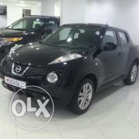 Nissan juke 2014 full option :نيسان جوك 2014 فل اوبشن
