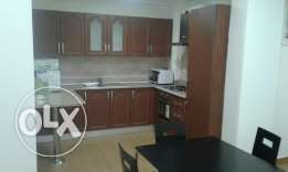 2 BR fully furnished flat