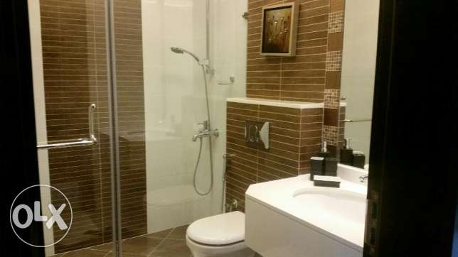 Fully Furnished Apartment For Rent At Juffair (Ref No:8JFZ) جفير -  7