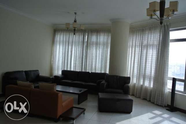 ACCOR HOMES - Fully furnished 3BHK flat for rent in Juffair