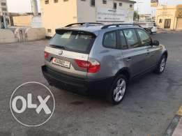 for sale BMW X3 m 2005