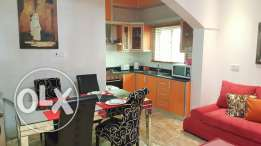 2 BRoom apartment; new hidd with pool and Balcony