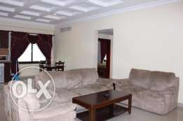 2 bedroom fully furnished lovely apartment in Umm alhassam