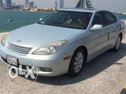 Lexus ES 300 for urgent sale perfect condition