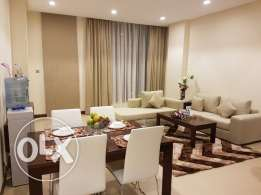 Brand new 1 bedroom fully furnished apartment