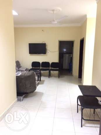 FF For Rent in Hoora الحورة -  1