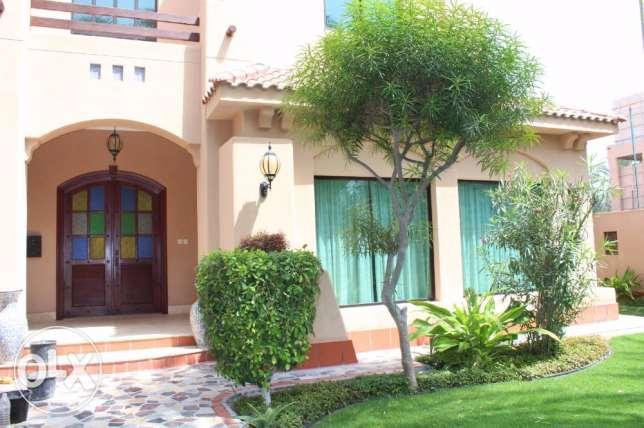 3 Bedroom Amazing f/f beautiful Villa in Janussan