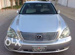 For Sale 2004 Lexus LS430 Full Ultra USA Specification