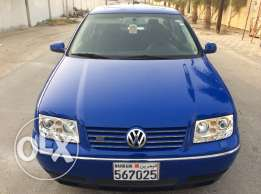 For Sale 2002 Volkswagen 4 Motion Japan Specification