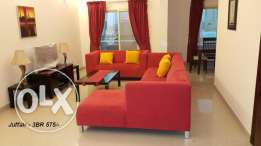 New Luxurious 3BR apartments in High Rise Building - Juffair