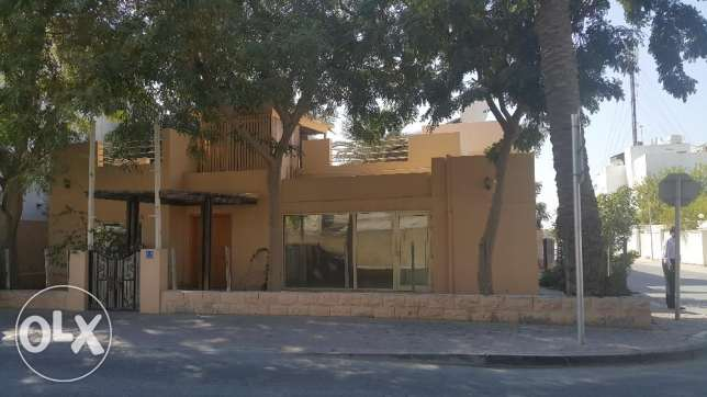 SEMI FURNISHED 3 Bedrooms House for Rent in GUFOOL