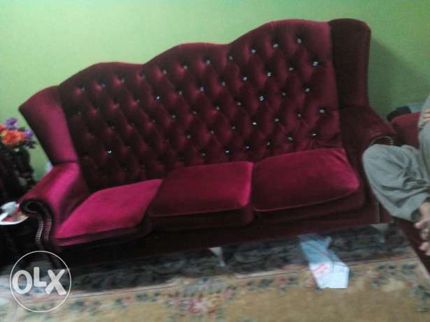 Sofa set for sale in reasonable price