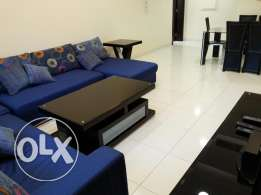 2 bedroom furnished apartment for rent