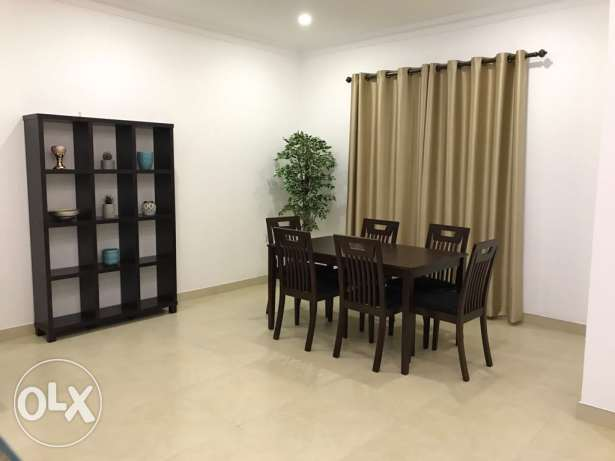 3 BHK & Maidroom Near St Christ School Very spacious in Saar/ FF & SF