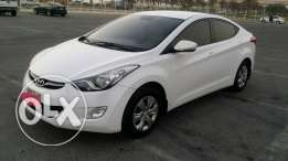 2013 Hyundai Elantra 1.8 for sale