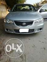 nissan sunny classic 2011 made in japan