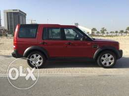 Land Rover Discovery LR3 V8 HSE