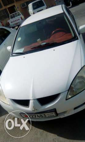 Mitsubishi Lancer 2004 For sale... In good condition.