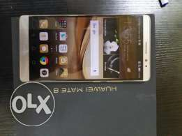Mate 8 64GB condition like new