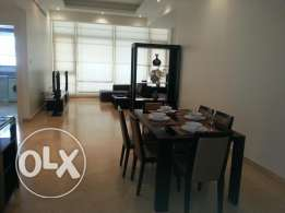 Modern elegant close to base 2 bed room in juffair