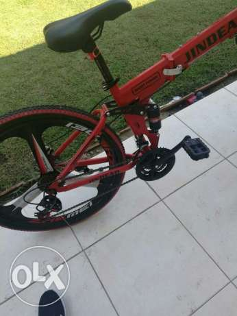 Bicycle for sale السيف -  1